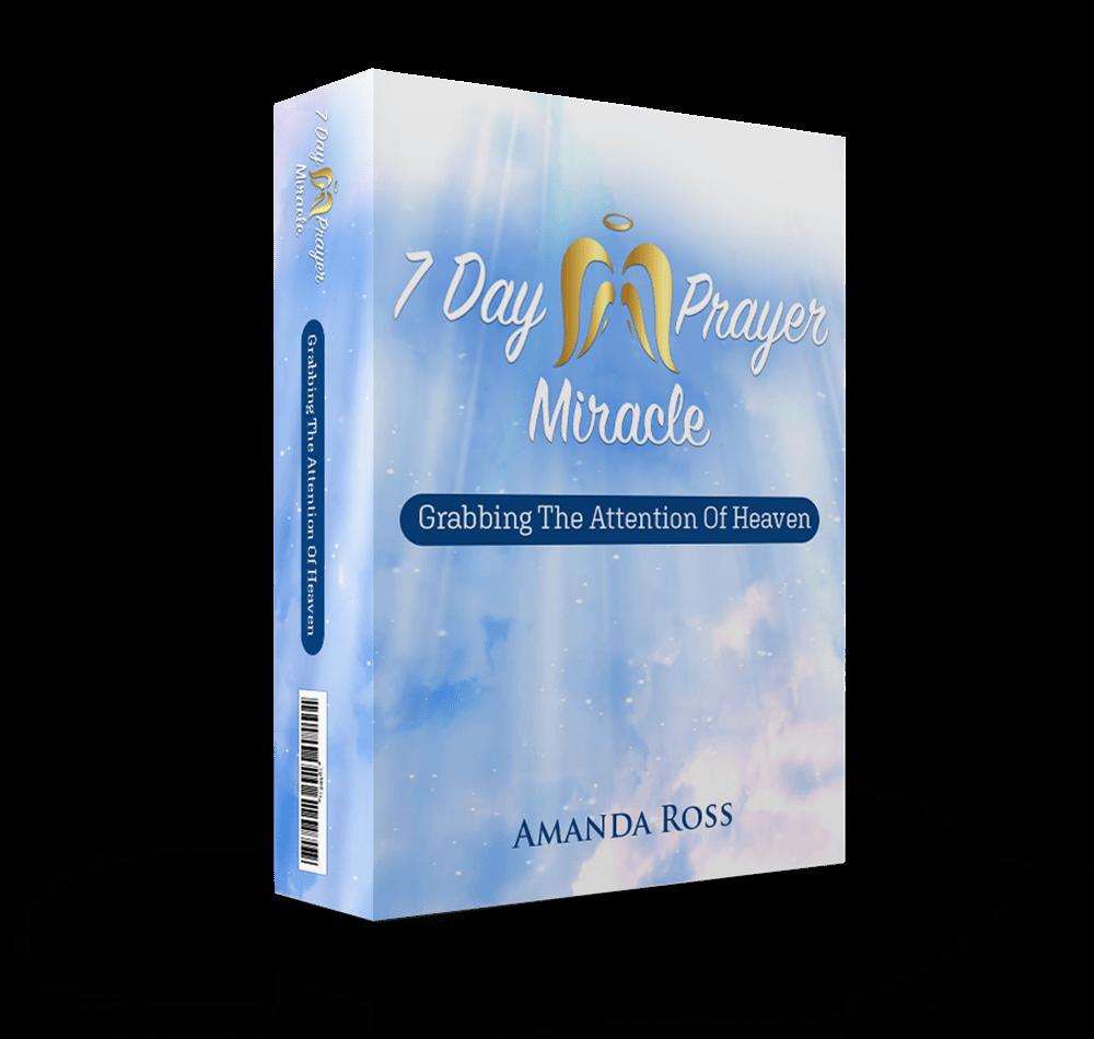 1) 7 Day Prayer Miracle
